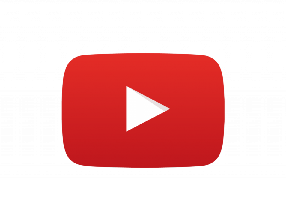 Youtube Icon transparent